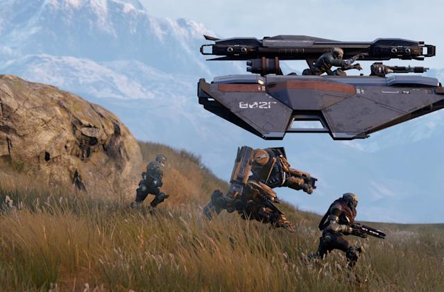 'Disintegration' public multiplayer beta starts January 31st