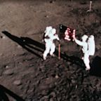 The Apollo Moon Landing Cost the Equivalent of $600 Billion. Here's Why That Was a Bargain