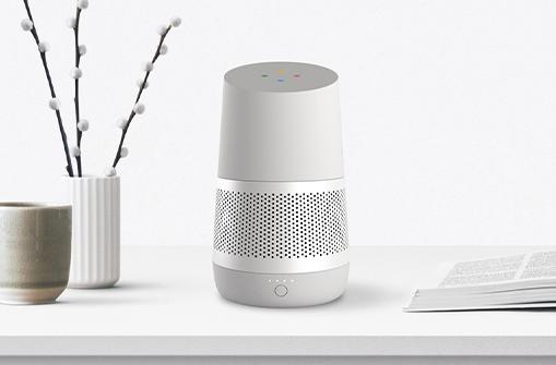 Give your Google Home cordless freedom with LOFT