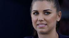 Spurs Women sign twice World Cup winning striker Morgan for 2020-21 season