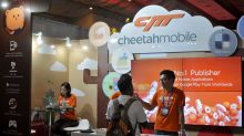 Cheetah Mobile Off To Fast Start After Adding 58.com Founder To Board