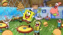 Nike collection celebrates 20 years of SpongeBob
