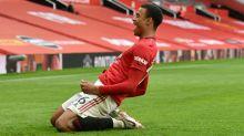 Mason Greenwood impresses again as Manchester United brush aside Bournemouth