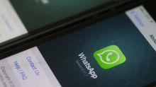 US tech giants halt reviews of Hong Kong demands for user data
