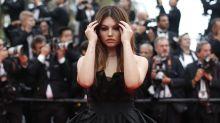 Thylane Blondeau ya tiene nuevo título: es la mujer más guapa de 2018