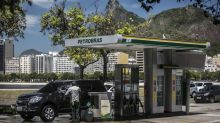 Brazil Fuel Imports to Fall From Record as Petrobras Cuts Prices