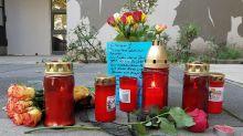 Junge in Berlin von Holzklotz erschlagen
