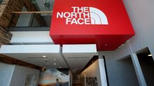 North Face parent VF Corp to focus on environmental message as jeans spin-off takes effect
