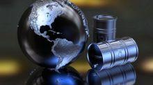 Il petrolio sale tra i timori di BofA e le tensioni Usa-Iran