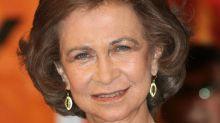 La reina Sofía vuelve al trabajo tras casi tres meses desaparecida de la vida pública