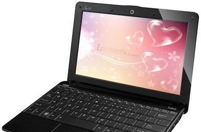 ASUS' Ion-infused Eee PC 1201n netbook emerges overseas