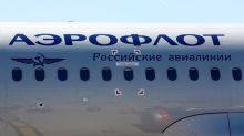 Aeroflot stock takes off after Russia grounds rivals over coronavirus