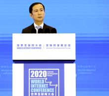 Alibaba CEO says regulations for internet firms 'necessary'