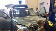 Self-driving car industry confronts trust issues after Uber crash