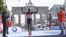 Kipsang eyes world record at new-look Tokyo marathon
