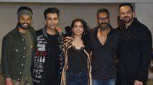 Simmba Success Bash: Deepika, Akshay & Devgns Party With Team Simmba