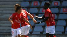 Nîmes goleia Brest (4-0) e é líder da Ligue 1; Monaco empata (2-2) com o Reims