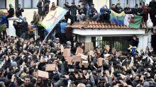 """Algérie : """"Ulac L'vot, Ulac"""", la Kabylie frondeuse veut """"zéro vote"""" à la présidentielle contestée"""