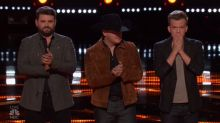 'The Voice' final four revealed with some big surprises