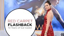 Gal Gadot Photo Album: From Miss Israel to Wonder Woman