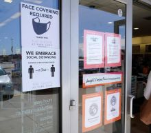 Texas no longer has a mask mandate — but here are some major businesses requiring them