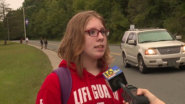 Assistant principal blames girls for dress-code violations