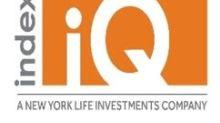 IndexIQ Announces Change to ETF Lineup