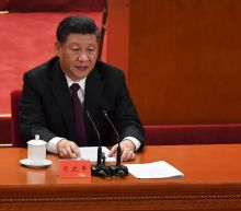 No one can 'dictate' to China what it should, shouldn't do: Xi