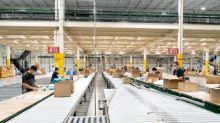 Gap Inc. Announces Plans to Build New Distribution Center in Longview, Texas to Meet Rising Demand for Digital Shopping