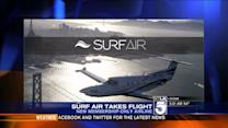 Surf Air Offers Unlimited Flights to Bay Area
