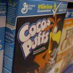 General Mills is betting future growth on nostalgic cereals