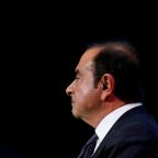 Exclusive: France plans Renault CEO hunt as board frays over Ghosn - sources