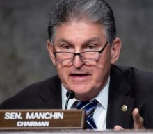 Joe Biden might be in the White House, but Joe Manchin runs the presidency