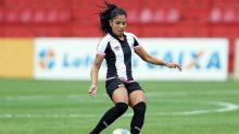 Ex-Santos, Maurine elogia novas medidas diretivas no futebol feminino