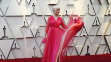At the Oscars, stars over 50 ruled the red carpet yet again