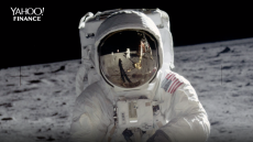 NASA former astronaut speaks with Yahoo Finance about Apolo 11 and the commercialization of space