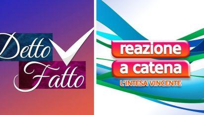 """Casting Rai 2019: selezioni aperte per """"Detto Fatto"""" e """"Reazione a Catena"""". Come candidarsi"""