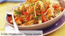 """""""Tous en cuisine"""" : la recette et les ingrédients du mercredi 9 septembre de Cyril Lignac"""