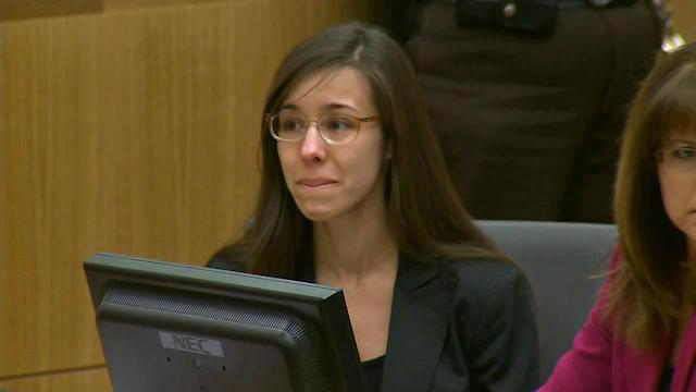 Jodi Arias found guilty of 1st-degree murder