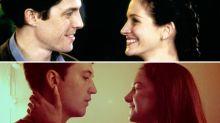 Los actores que peor besan de Hollywood
