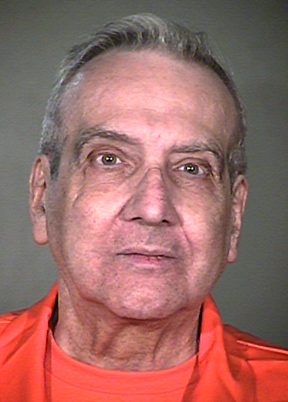 Execution slated for oldest Ariz  death-row inmate