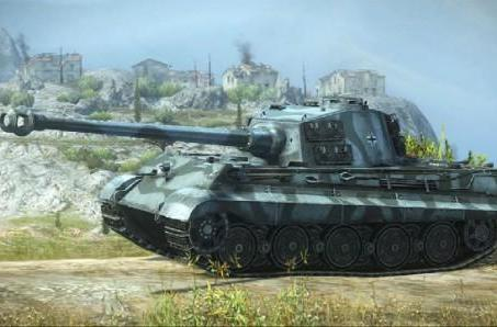 World of Tanks: Xbox 360 Edition beta rolls out