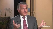 UBS CEO: Blockchain technology almost a must-have