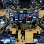 Dow eyes 26,000 as earnings pick up pace