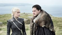 Game Of Thrones' Emilia Clarke shares 'family portrait' with Kit Harington