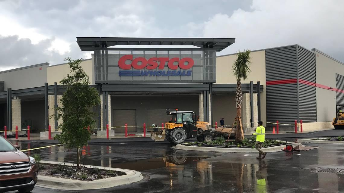 He screamed, 'I feel threatened' at Florida Costco customers. Now he's out of a job
