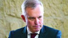 «En se levant, Rugy savait que c'était terminé» : les coulisses du départ du ministre