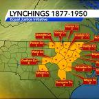 Conversation about North Carolina's lynching history renewed after Trump comparison
