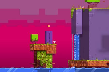 Fez creator Phil Fish working on two new games