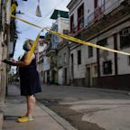 Drop in Havana COVID-19 cases boosts hopes Cuban vaccines working